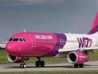 wizz air, loty czarterowe, linie lotnicze, przewoźnik lotniczy