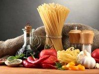 szef kuchni, konkurs, restauracja, makaron, pasta world championship