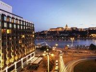 hotel, sofitel, orbis, starwood, Sofitel Budapest Chain Bridge