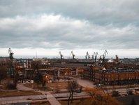 stocznia gdańska, unesco, lista światowego dziedzictwa, narodowy instytut dziedzictwa