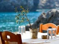 grecja, gastronomia, tawerna, restauracja, pub, turystyka