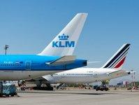 air france, klm, zmiana biletu, rezerwacja, bilet lotniczy, przewoźnik lotniczy