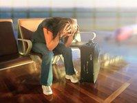 samolot, lotnisko, opóźniony lot, odszkodowanie, airhelp