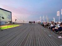 sopot, sopocka oprganizacja turystyczna, sport, promocja, kino letnie