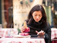 gastronomia,rośnie rynek, zamówienia online, amrest, restauracja, plafroma