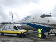 enter air, obsługa techniczna, Enter Air Services, flota, poziom, oszczędności