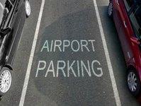 lotnisko, cena, parking, pasażer, turysta