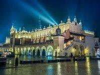 turyści, Małopolska, Kraków, turystyka