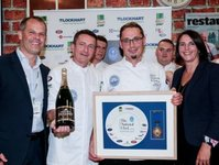 konkurs, wielka brytania, national chef of the year, kuna winkowski, gordon ramsey
