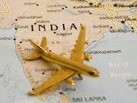 ukraine international airlines, współpraca, air india, połączenie, warszawa, kijów, delhi,