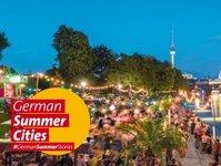 niemiecka centrala turystyki, dzt, podróż, kampania promocyjna, Petra Hedorfer