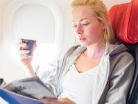 przewoźnik lotniczy,Niki Luftfahrt,  pasażer, kawa, sąd, trybunał sprawiedliwości