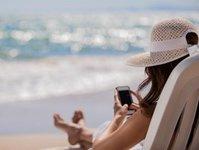 wakacje, urlop, telefon, nationale nederlanden, ekuz,