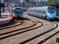 PKP PLK, opłata peronowa, pociąg, zatrzymanie
