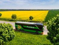 flixbus, połączenia, autobus, autokar, katowice, kraków, poznań, warszawa, weekend