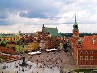 turystyka, Warszawa, stołeczne biuro turystyki, przyjazdy