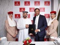 emirates, codeshare, interline, spicejet, indie