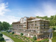 radisson blu, mountain resort, sun&snow, hotel, condohotel, Szklarska Poręba,