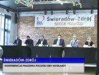 polska izba hotelarzy, konferencja, świeradów zdrój, lockdown