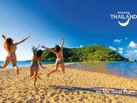 tajlandia, tourism authority of thailand, turystyka, podróż