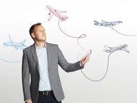 Air France, KLM, Delta, Virgin Atlantic, joint venture, linia lotnicza
