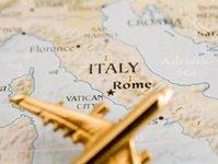 kościół, rzym ruina, wypadek, więzienie mamertyńskie