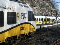 koleje dolnośląskie, przewoźnik kolejowy, rozkład,