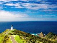 podatek turystyczny, nowa zelandia, turyści, podróż, rejestracja