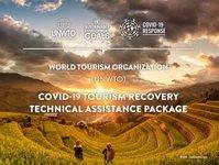 światowa organizacja turystyki, pomoc techniczna, turystyka, covid19