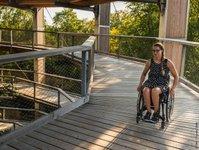DZT, Niemcy, turystyka, niepełnosprawność, baza