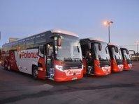 przewoźnik, autokar, autobus, polonus, Ukraina, scania, tabor