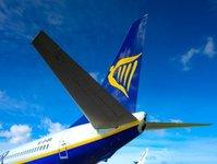 ryanair, kiwi.com, bilety lotnicze