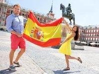 Hiszpania, turystyka, rekord, Ministerstwo Przemysłu, Handlu i Turystyki, turysta