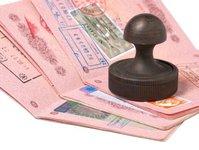 wiza, Rosja, turystyka, obwód kaliningradzki, cudzoziemcy