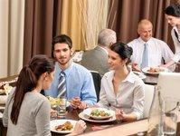 restauracja, spotkanie, biznes, live cooking, mice, gastronomia