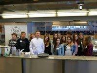 szef dla młodych talentów, makro polska, odpowiedzialność społeczna, gastronomia