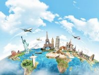 overtourism, przeciążenie, podróż, samolot, opóźnienie, Airhelp
