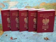 paszport, henleys passport index, azja, usa, polska