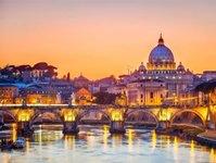 włochy, rzym, turystyka, premier, giuseppe conte, dario franceschini