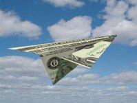 linie lotnicze, ryanair, zysk, przewoźnik lotniczy, wyniki finansowe