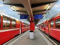 PKP Intercity, pociąg, sezon, rozkład jazdy, korekta