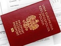 paszport, henley passport index, polska, japonia, afganistan