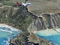 malta, granice, epidemia, turystyka