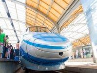 pociąg, pendolino, pkp intercity,