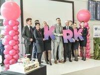 Wizz Air, przewoźnik, Kraków, Balice, baza