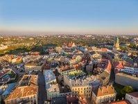lublin, miasta historyczne, projekt, konferencja