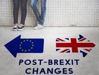 brexit, europejskie centrum konsumenckie, wielka brytania, przewoźnik lotniczy