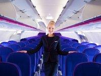 linia lotnicza, przewoźnik lotniczy, airbus, wizz air, geven, essenza