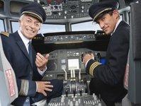 Ryanair, piloci, pensja, podwyżki, Niemcy