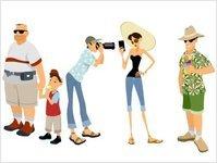 ministerstwo sportu i turystyki, turyści, przyjazdy, turystyka krajowa, przyjazdówka